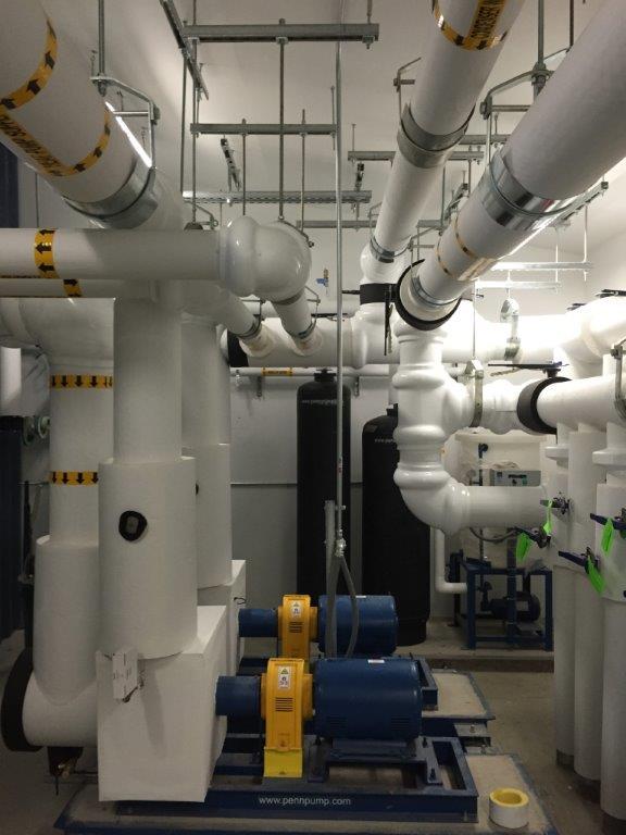 Itec boiler room 2